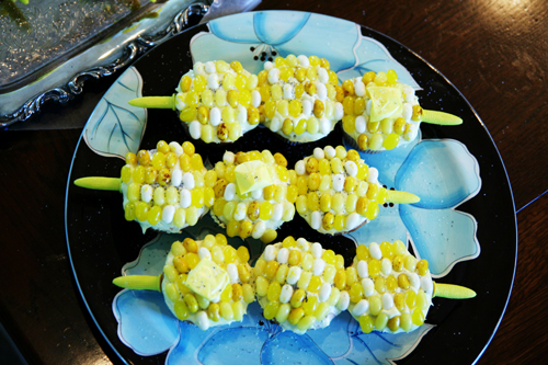 Corn muffins web