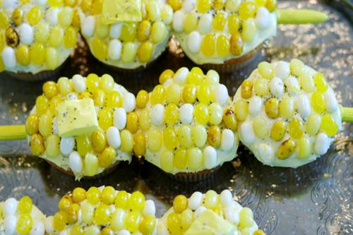 Corn muffins II web
