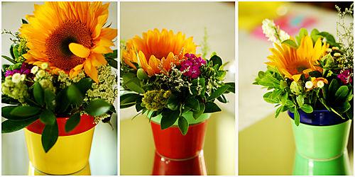 Sunflowercollage