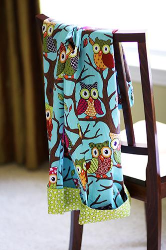 Owl pjs web