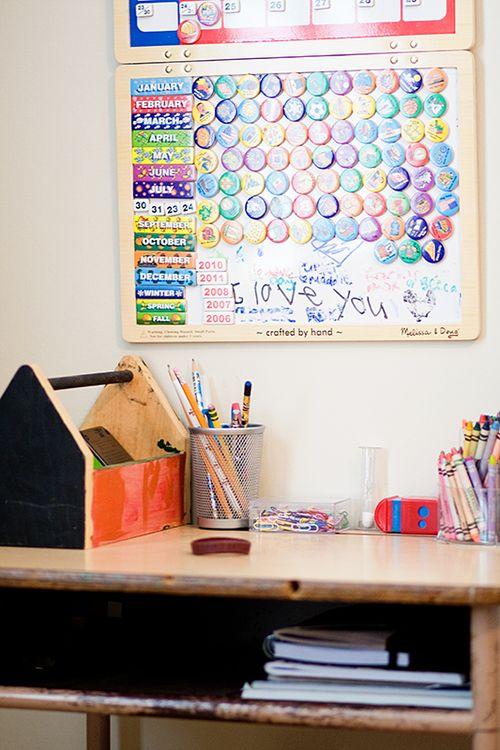 School desk web