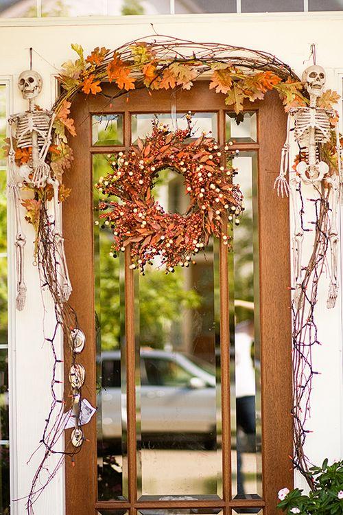 Frontdoor web