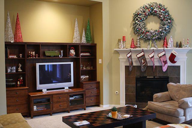 Living room web