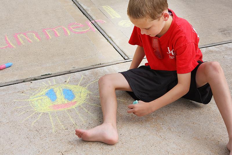 Pj summer chalk web
