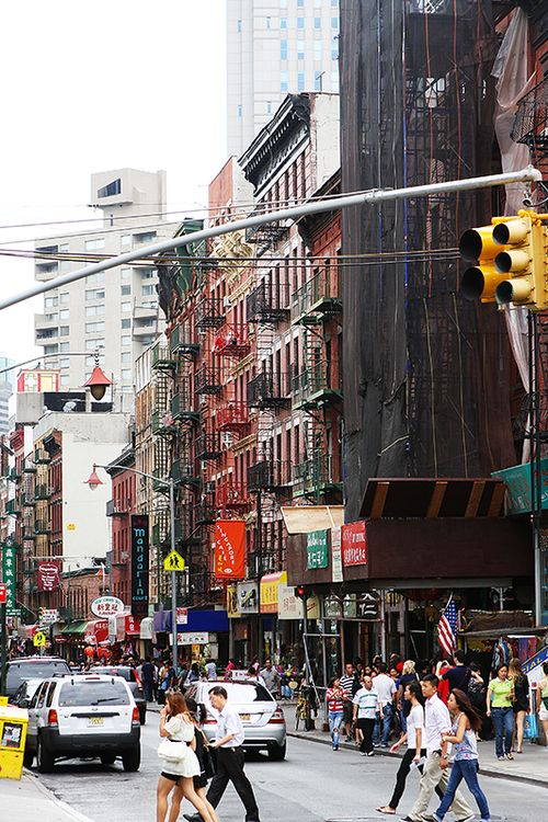 Chinatown web