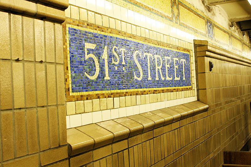 551st street web