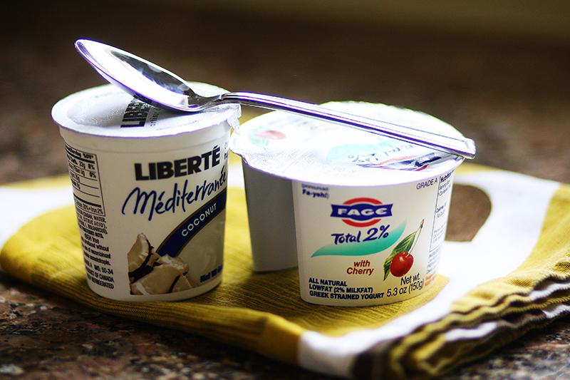Yogurt web