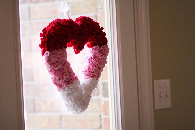 Heart wreath web