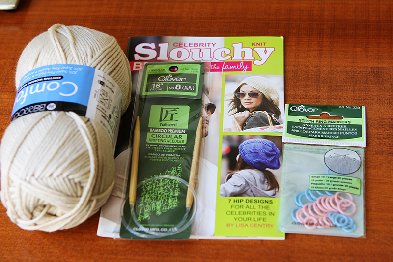 Knitting stuff web