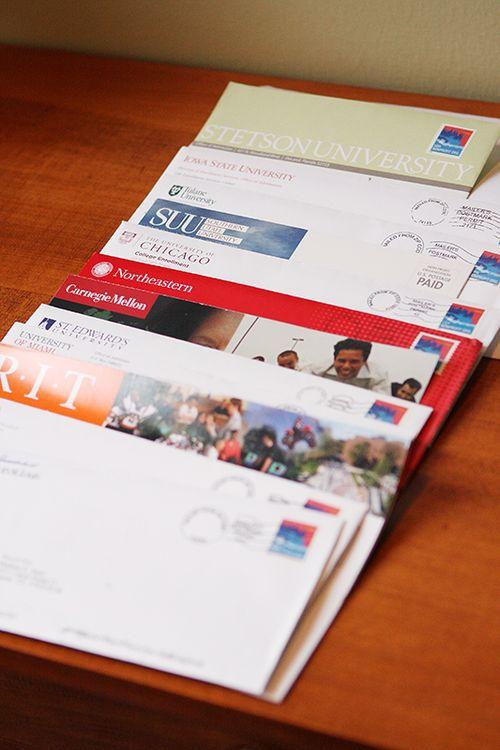 Collegeletters web