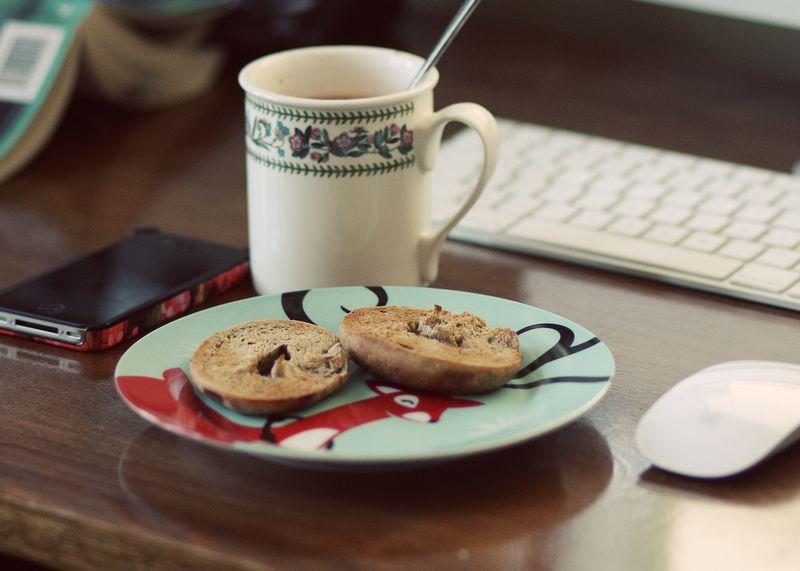 Breakfast web