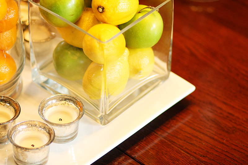 Lemons web