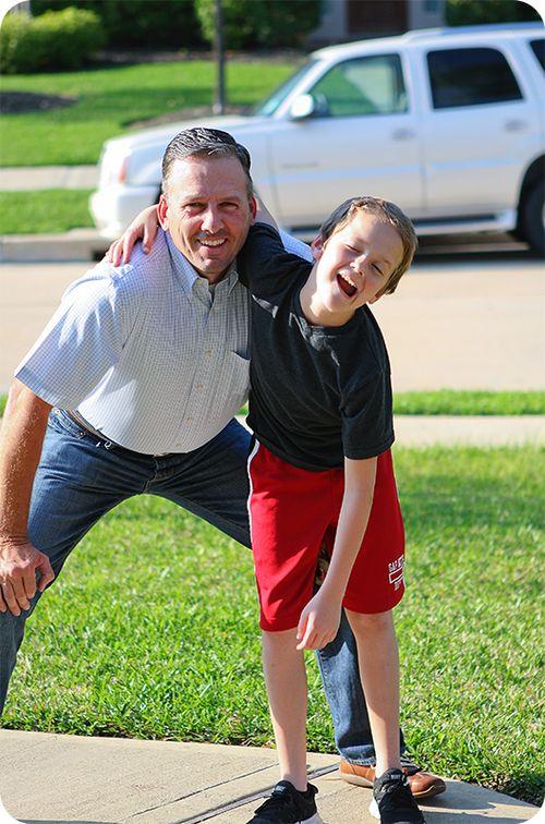Dad&PJ01 web