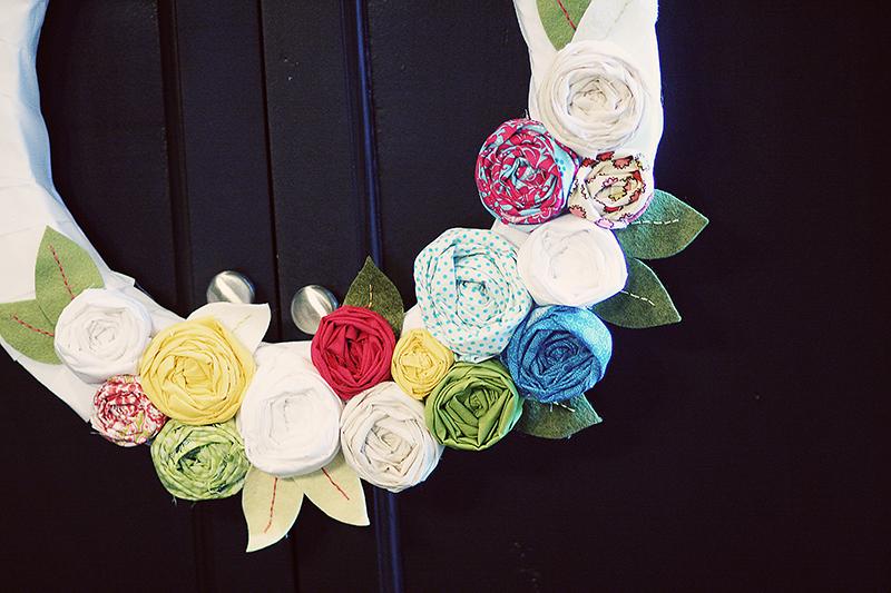 Wreathflowers web