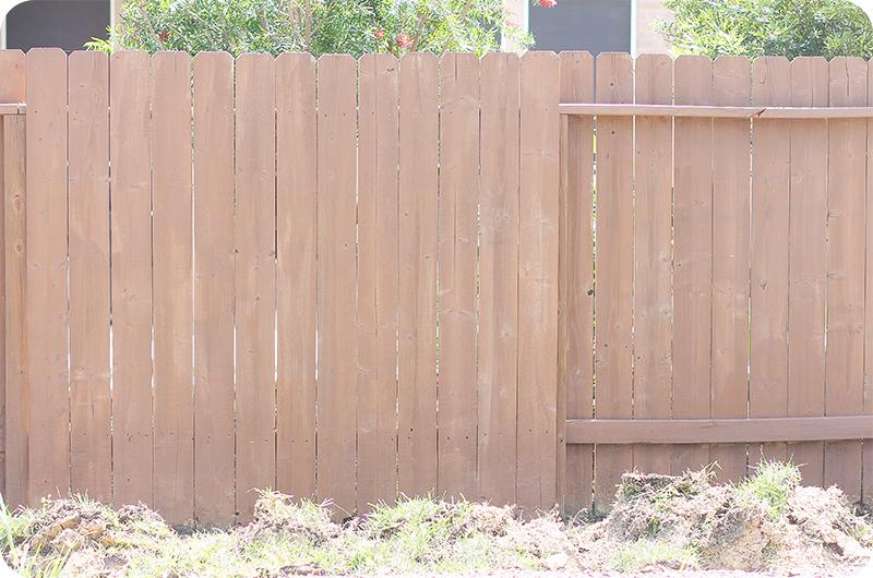 Fence web