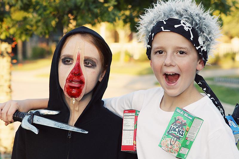 HalloweenPJ&Sam web