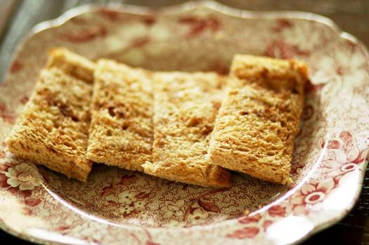 Toast2web